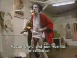 Dance of Darkness  A Documentary on Butoh Part 4