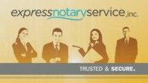 Notary Signing Agent   Signing Notary   Notary Signing
