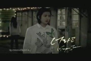 [DRAMA ver] Super Junior - It's You [eng sub]