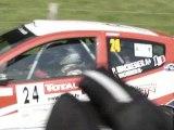 Rallye ALSACE VOSGES 2009 Partie1