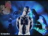 2pac - Fake ass bitches G Funk Rmx 2009