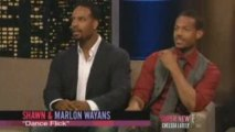 Shawn & Marlon Wayan Chelsea Lately Int 5-20