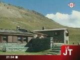 Savoie: 1ères rencontres européennes des refuges en montagne