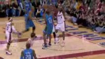 Dwight Howard drops 30 points and grabs 13 rebounds to help