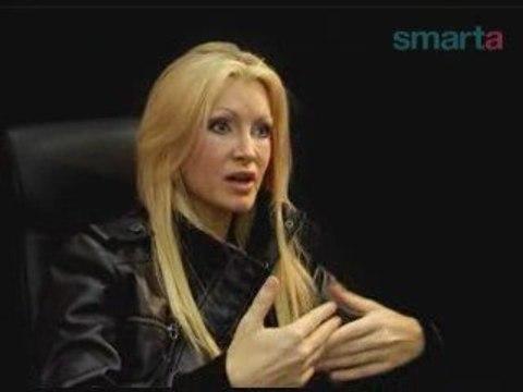 Caprice Bourret, By Caprice   Smarta interview