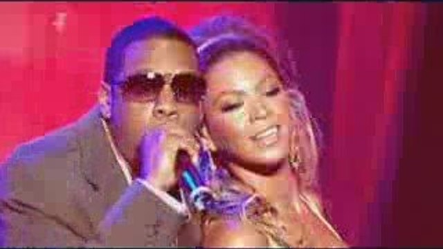 Beyonce Knowles Crazy In Love Jay Z Live Urban Music