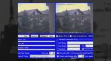 remote security cameras