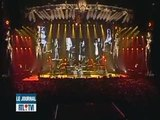 Johnny Hallyday - Tour 66 - Journal RTL