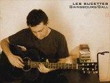 Les Sucettes (Instrumental) - Gainsbourg