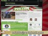 Windows: One-Click Restore Point - Tekzilla Daily Tip