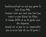 Kanaye - Je Te Le Jure