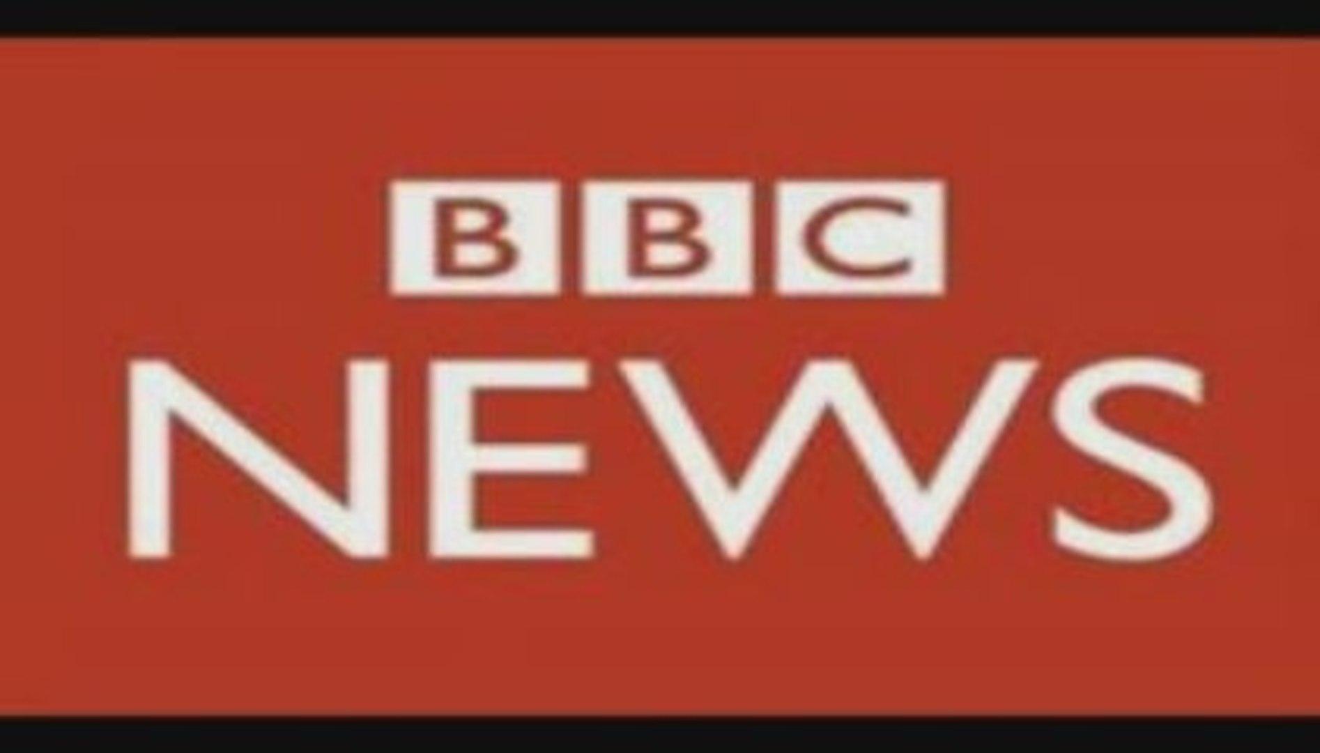 BBC news full theme