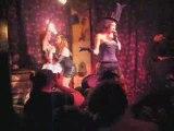 1. La Fête Fatale Burlesque Party @ Bassy Cowboy Club Pa...