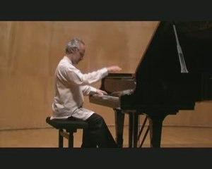 Brahms Variations sur un thème de Paganini op.35