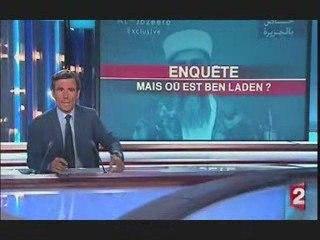 France 2 : Oussama Ben Laden est il mort ?