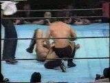 Frank Shamrock vs Minoru Suzuki 2