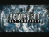 [HD] Battlefield Bad Company 2 - Le retour de la Bad Company