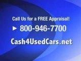 Sell Used Car Walnut