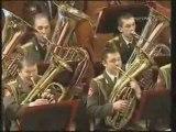 Farewell of Slavianka Прощание славянки Russia Army Band