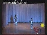 Rock Enfants - Repas Dansant 2007