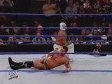 Randy Orton VS Rey Mysterio - No Way Out 2006 Part 2