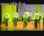 Country - Repas Dansant 2008