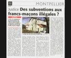 Magouilles maçonniques à Montpellier