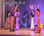 LIA Ados - Repas Dansant 2007