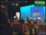 Daniel Cohn-Bendit meeting europe ecologie Orleans