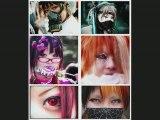 vetement japon (harajuku putumayo punk-lolita industrial...)