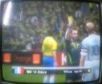 Brésil - france 2ème partie