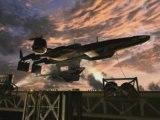 [13] décolage de Junon - Final Fantasy 7