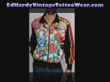 Ed Hardy Vintage Tattoo Wear-the #1 Source of Ed Hardy Wear
