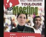 MEETING 2 JUIN NPA TOULOUSE
