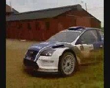 Sezoens Rallye 2009