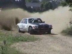 Sezoens Rally 2009