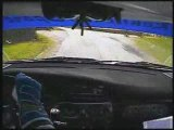 Rallye Alsace vosges 2009 Patrick Rouillard