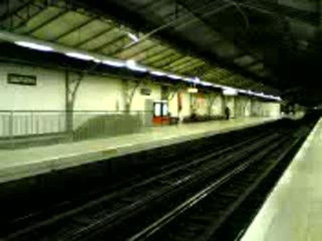 Métro aérien - Ligne 6 - Paris