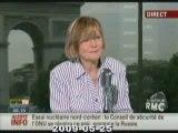 € Marie-George Buffet Front de Gauche PCF