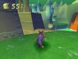 Frapsoluce Spyro The Dragon : partie 12 - Gnasty Gnorc