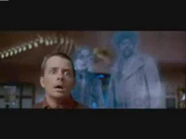 "Anuncio en CineStar de ""Agarrame esos fantasmas"""