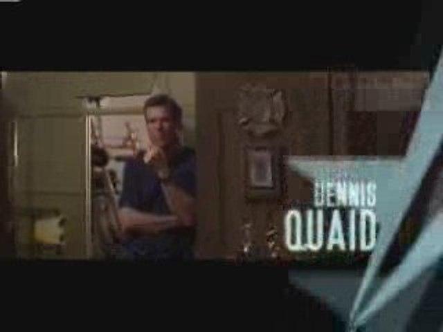 """Anuncio en CineStar de """"Frequency"""""""