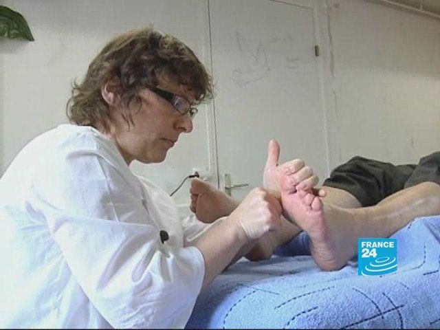 France: the increasing number of 'sect' therapists