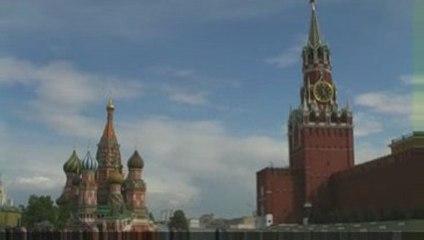 Moscow. Red Square. Красная площадь