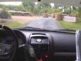 Rallye de mezidon es6