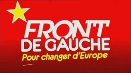Front de Gauche - Film officiel 1
