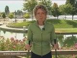 Using Walking Poles: Meet the Pole Lady (AKA Sheri Simson)
