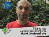 Cannabis sans frontières