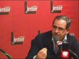 France Inter - Pierre Rosanvallon