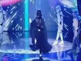 Darth Jackson Semi Final Britains Got Talent 2009